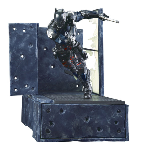 Batman Arkham Knight Game Arkham Knight Artfx+ PVC Statue