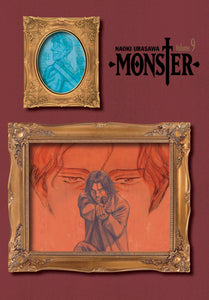Monster Perfect Edition Urasawa Vol 9 Soft Cover