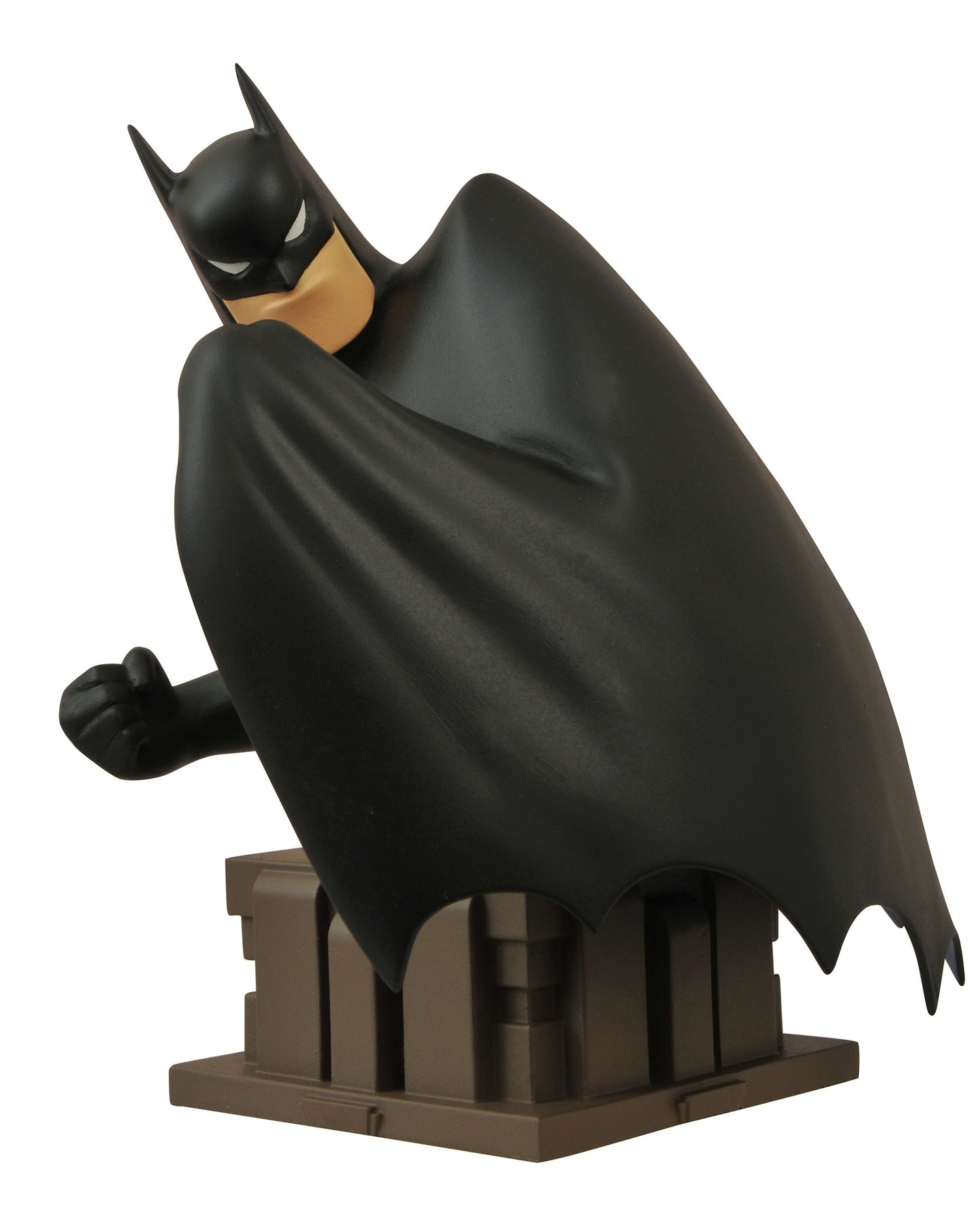 Batman The Animated Series SDCC 2016 Batman Logo 6 Inch Resin Bust