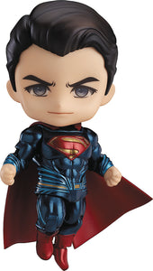 Batman vs Superman Superman Nendoroid Justice Edition