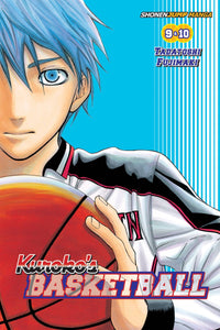 Kuroko Basketball 2 In 1 Vol 5 Soft Cover