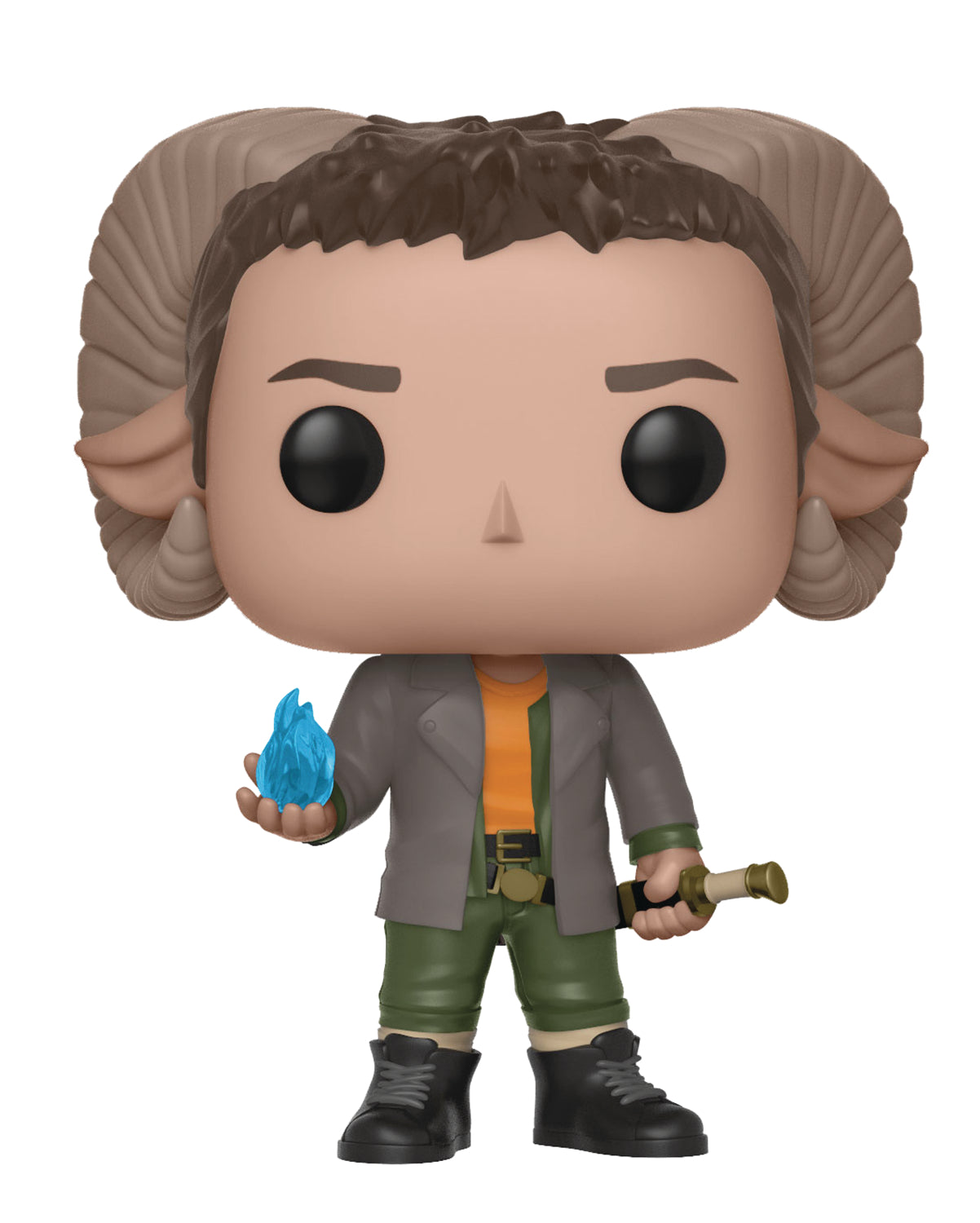 Funko POP Saga Marco With Sword Vinyl Figure