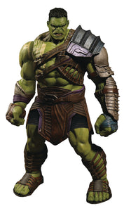 One-12 Collective Marvel Thor Ragnarok Gladiator Hulk Action Figure