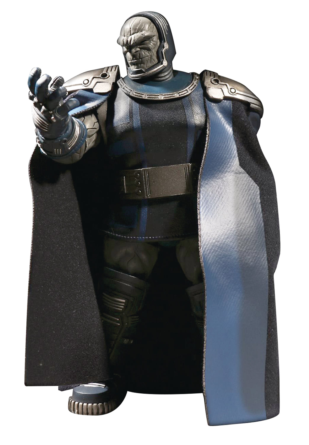 Mezco Toys One-12 Collective DC Darkseid Action Figure