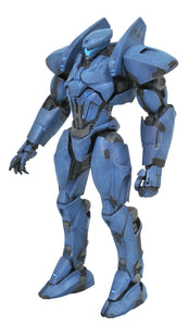 Pacific Rim 2 Select Series 3 Ajax 8 Inch Action Figure