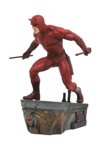 Marvel Premier Daredevil Comic Statue