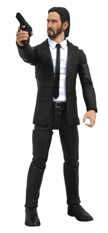 John Wick Select 7 Inch Action Figure