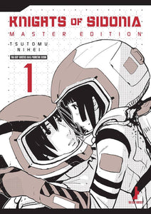 Knights Of Sidonia Master Ed GN Vol. 1