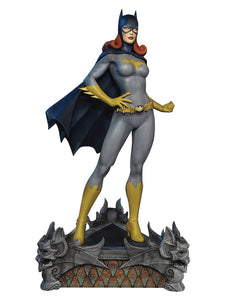 DC Heroes Super Powers 16 Inch Resin Batgirl Maquette