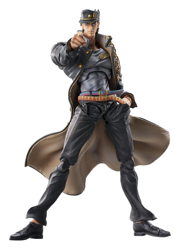 jojos bizarre adventure part 3 chozo kado jotaro kujo 1.5 action figure