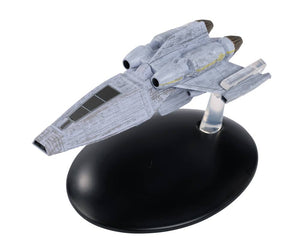 Star Trek Starships Fig Mag #169 KES Shuttle