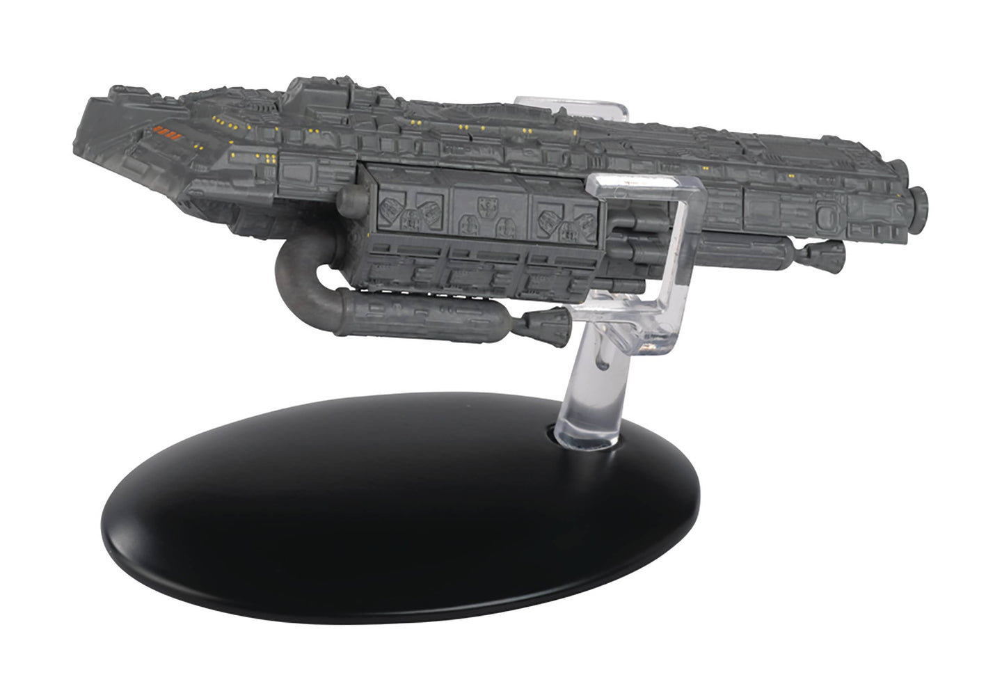 Star Trek Starships Fig Mag #173 Arcos