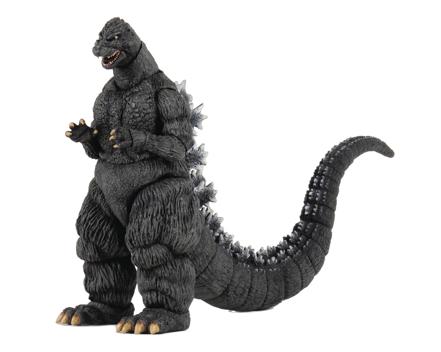 Godzilla 1989 Classic Godzilla 12 Inch Head To Tail Action Figure