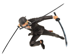 One Piece Treasure Cruise Zoro Ichiban Figure