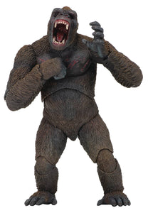 King Kong 7 Inch Action Figure