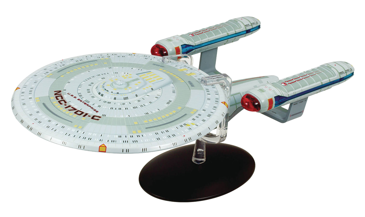 Star Trek Starships Special #27 U.S.S. Enterprise NCC-1701-C