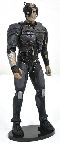 Star Trek Select Borg Action Figure