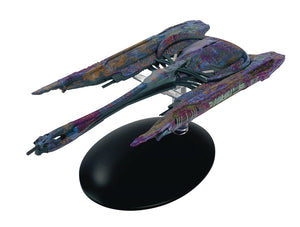 Star Trek Discovery Klingon QOJ CLASS Starship Collection #10