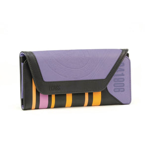 Star Trek TNG LCARS Ladies Wallet
