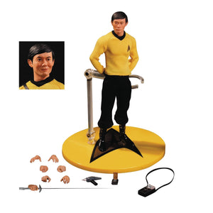 One-12 Collective Star Trek Sulu Action Figure