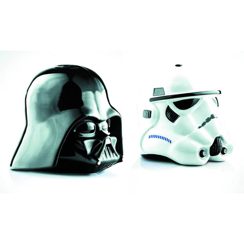 Star Wars Salt & Pepper Shaker Set