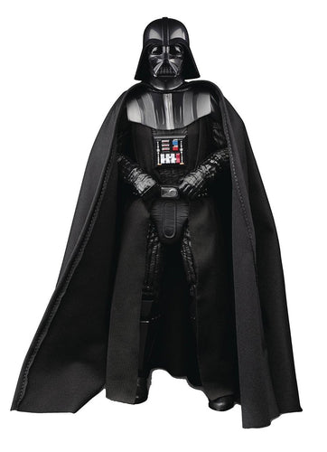 Darth Vader Star Wars Black Series Hyperreal 8-Inch Action Figure