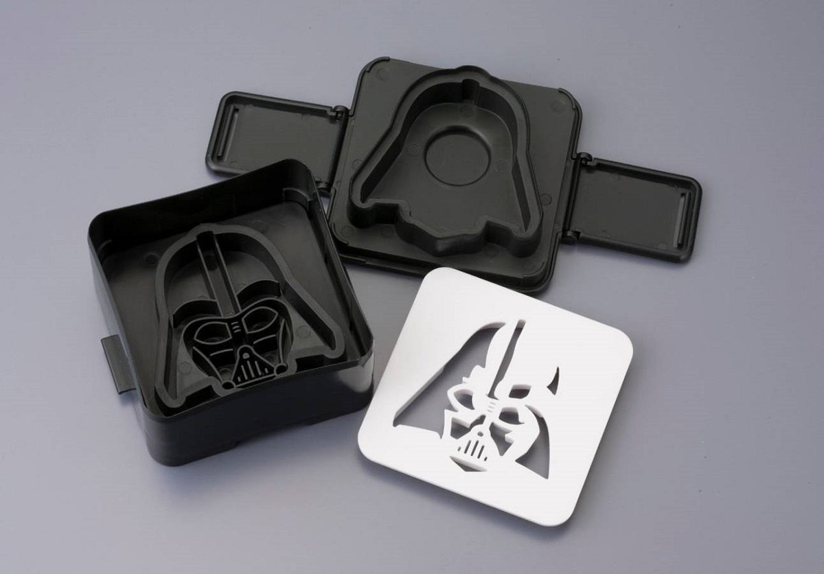 Star Wars Darth Vader Pouch Sandwich Shaper