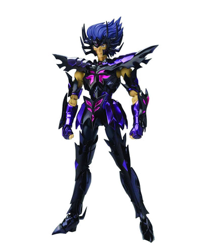 Saint Seiya Cancer Deathmask Saint Cloth Myth EX Action Figure