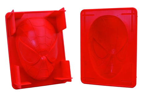 Spider-man Gelatin Mold