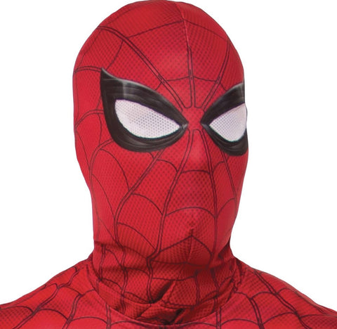 Spider-Man Homecoming Adult Fabric Cowl Mask