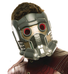 Avengers Endgame Star Lord Half Light Up Mask