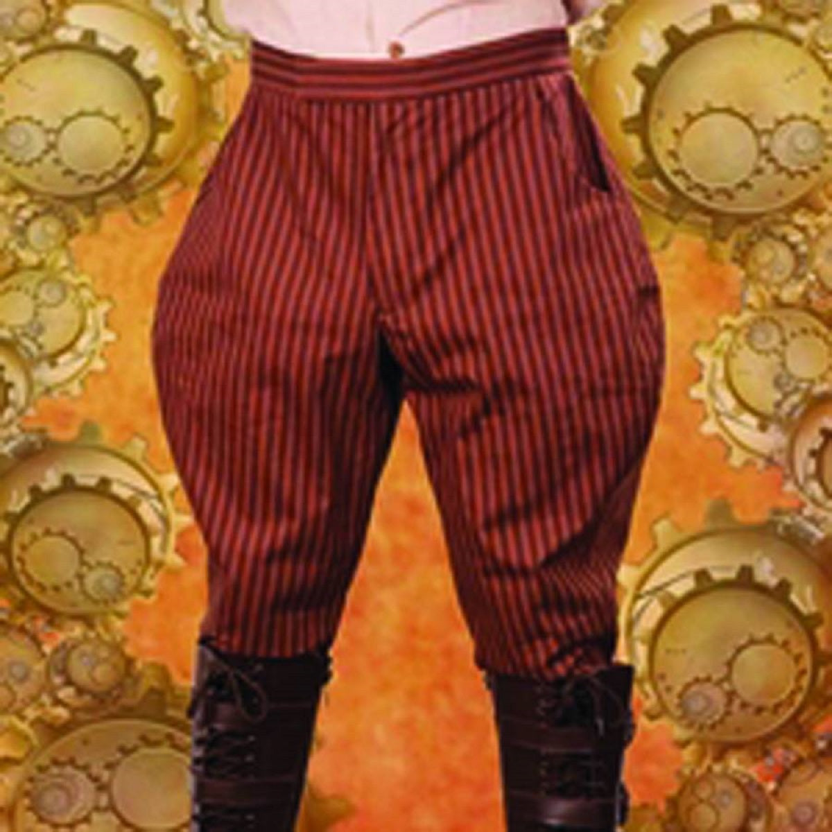 Steampunk Engineer Pants