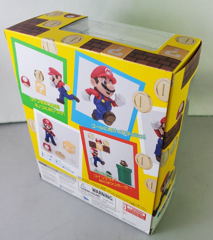 Super Mario Brothers Mario S.H.Figuarts Action Figure
