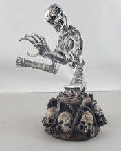 Terminator Salvation T-RIP 6 Inch Resin Bust
