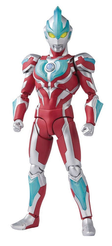 Ultraman Ginga S.H.Figuarts 6 Inch Action Figure