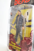 Walking Dead The Governor Figure