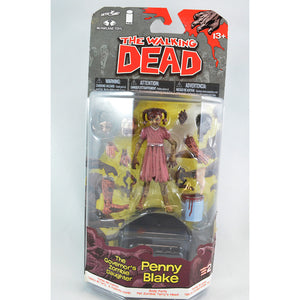 Walking Dead Penny Blake Series 2 Figure