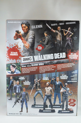 "Walking Dead Glenn Legacy 10"" Figure (Tv ver)"