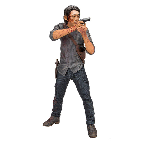 Walking Dead Glenn Legacy 10