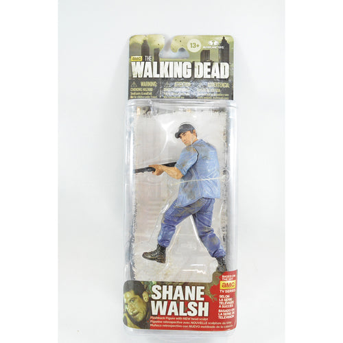 Walking Dead Walsh Figure TV ver.