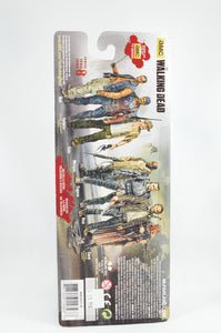 Walking Dead Dale Figure