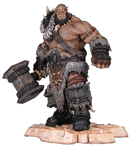 Warcraft Movie Ogrim 13-Inch Resin Statue