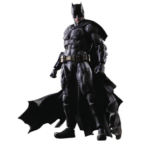 BVS Dawn Of Justice: Batman Play Arts Kai Figure