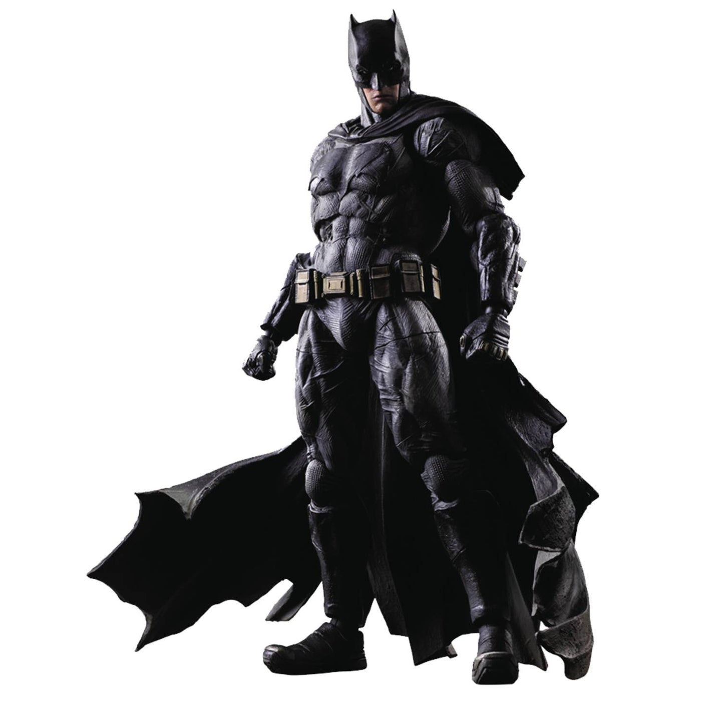 batman play arts kai figure