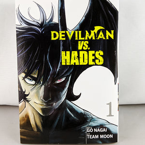 Devilman VS Hades Vol. 1
