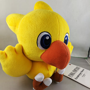 Final Fantasy Chocobo Plush Glasses Holder / Stand