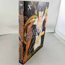 Infernal Devices: Clockwork Angel Manga Volume 1.