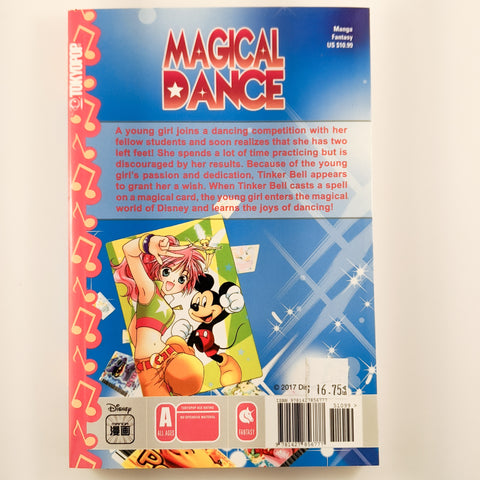 Magical Dance Vol. 1