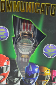 Power Ranger Legacy Communicator