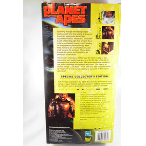 Planet of the Apes Special Collector's Edition ATTAR Figure